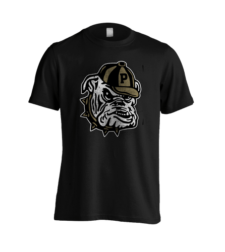 Vintage Bulldog Softstyle T-Shirt