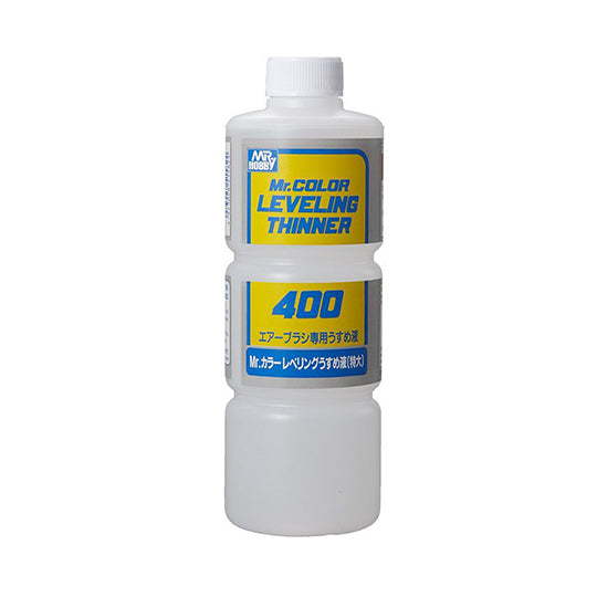 MR. COLOR LEVELING THINNER 400ML T108
