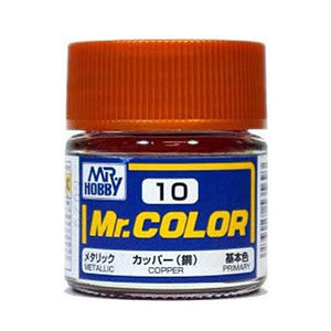 MR.COLOR 010 COPPER 10ML