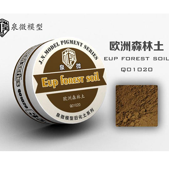 GUNDAM WEATHERING TOOLS EUP FOREST SOIL 35ML