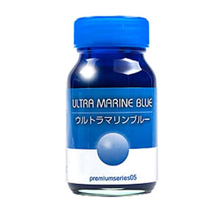 PREMIUM SERIES GP-05 ULTRA MARINE BLUE