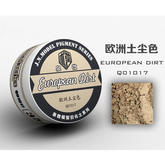 GUNDAM WEATHERING TOOLS EUROPEAN DIRT 35ML
