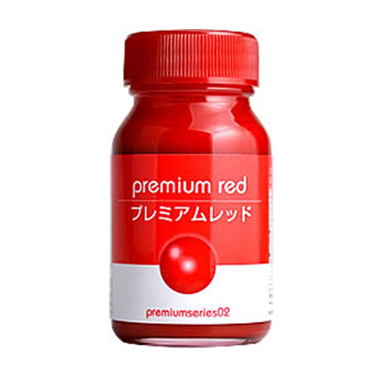 PREMIUM SERIES GP-02 PREMIUM RED