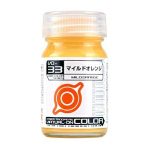 GAIA PAINT VIRTUAL-ON VO-33 MILD ORANGE 15ml