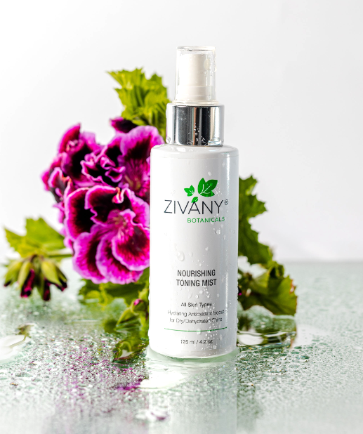 Nourishing Toning Mist