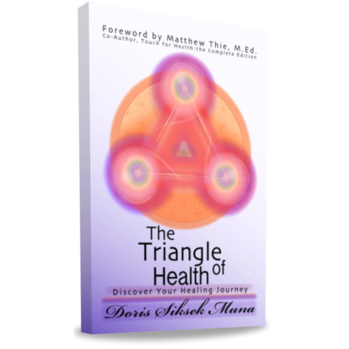 The Triangle of Health Book