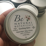 Soothing Salve For Baby & Mumma