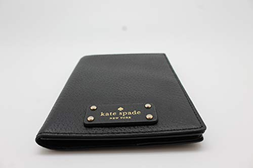 Leather York New Cover Street Imogene Grove Spade Wallet Kate Passport PwXnO80k
