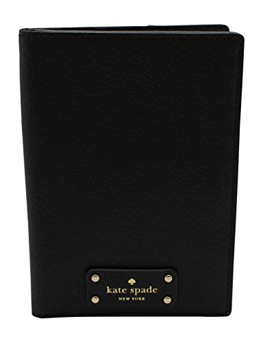 Kate Spade New York Grove Street Imogene Leather Passport Cover Wallet