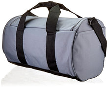 Load image into Gallery viewer, NIKE Team Women's Training Duffel Bag, Cool Grey/Black/Storm Pink, One Size: Clothing