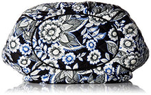 Load image into Gallery viewer, Vera Bradley Glenna, Snow Lotus: Handbag