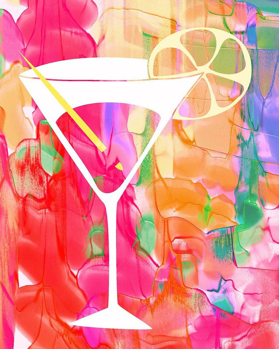 This is a photo of Martini Art