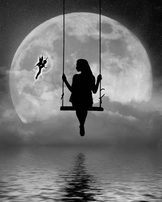 Moonlight Swing