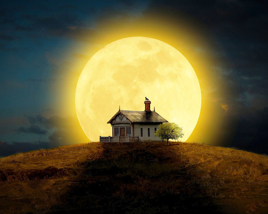 Big Moon Home