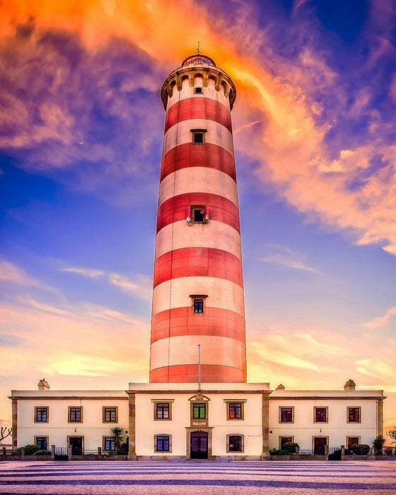 Portugal Lighthouse