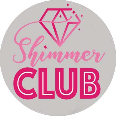 March SHIMMER CLUB Special ~ $29/Month ~ ROUND Diamonds