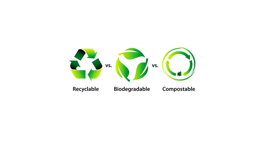 The Facts About Biodegradable Plastic