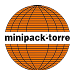 Minipack Torre Shrink Wrapping Machinery