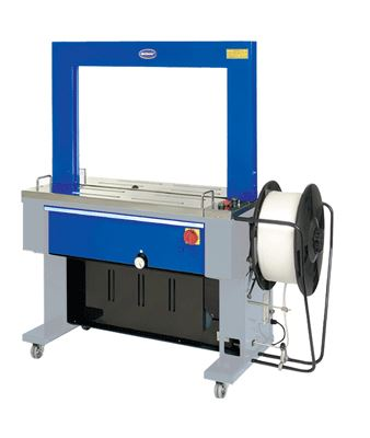 TRS600-12 Automatic Box Strapping Machine