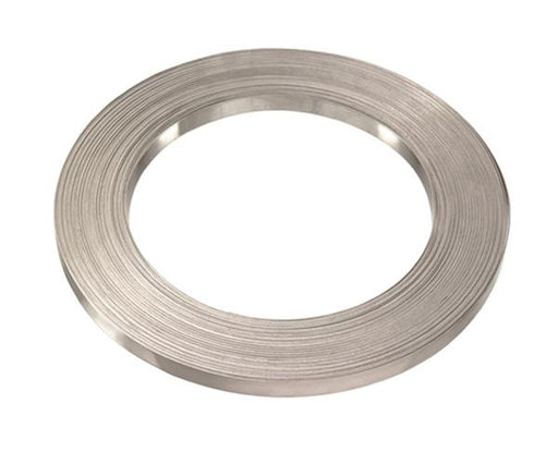 12mm x 30m Stainless Steel Banding - in stock