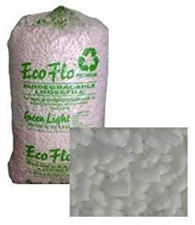 Bio Loose Fill Chips. 15 cubic Ft Bag - packaging supplies uk