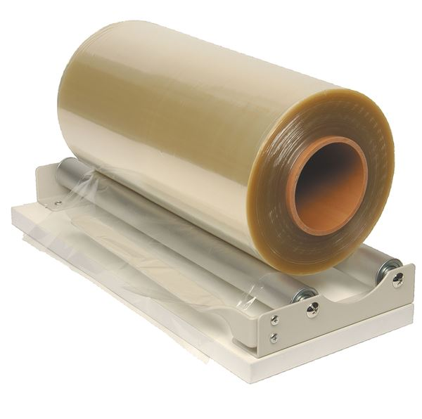 450mm Film Holder/Unroller For Desk Top L Sealer