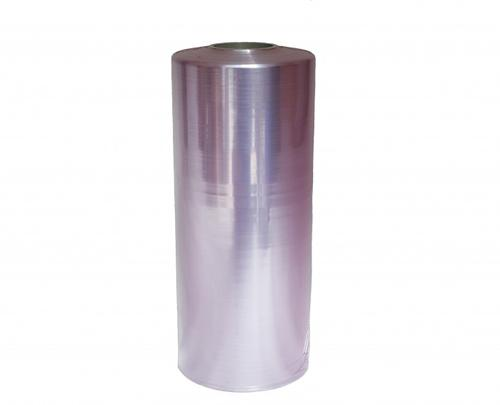 PVC Folded Shrink Wrapping Film 450mm wide Darnel
