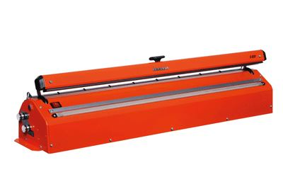 Hacona Optimax S820 Heat Sealer