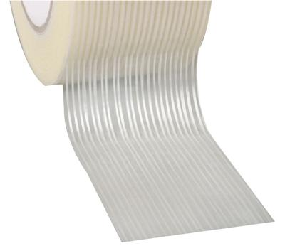 36 x 25mm x 50m Monoweave Reinforced Filament Tape - in stock Mono & Cross Weave Tape
