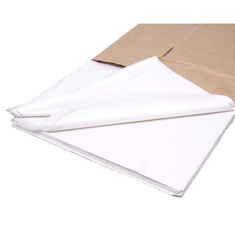 500 x 750mm Acid Free Tissue Paper (480-500) Sheets - in stock Tissue Packaging Paper