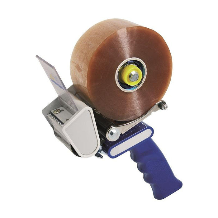 Bonus® Noise Reducing Pistol Grip Tape Dispenser - in stock Tape Dispensers