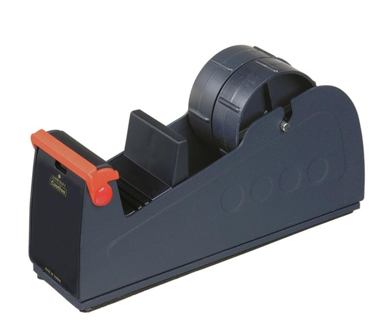 Bench Top Dual Tape Dispenser - in stock Desktop Tape Dispensers