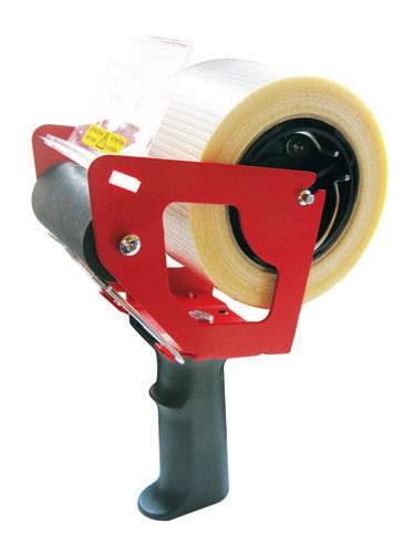 50mm Pistol Grip Tape Dispenser for Reinforced Tapes