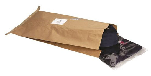 100 x 3 Ply High Wet Strength Paper Mailing Sack/Bag - in stock Polythene Mailing Envelope