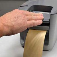 BP222 Manual water Activated Tape Dispenser