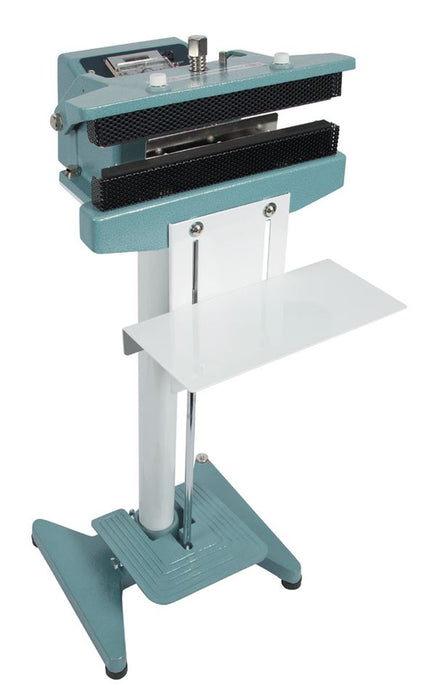 Pacplus® 300mm Constant Heat Sealer with Stand & Foot Pedal