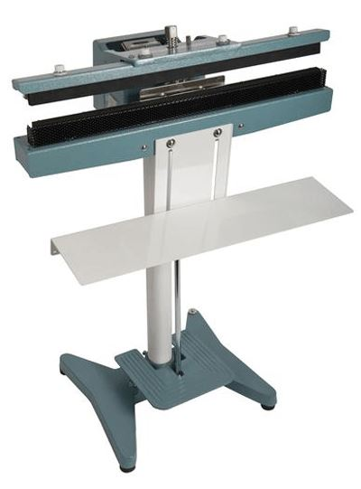 Pacplus® 600mm Constant Heat Sealer with Stand & Foot Pedal