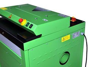 Cushion Pack CP422S2i Cardboard Box Shredding Machine