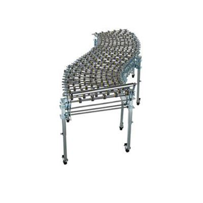 Pacplan® Flexible Outfeed Conveyor 500mm wide