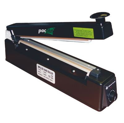 Pacplus 300mm Impulse Bar Heat Sealer