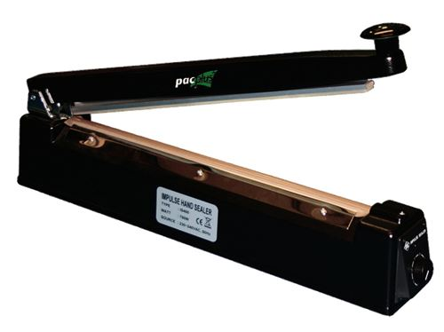 Pacplus 400mm Impulse Bar Heat Sealer