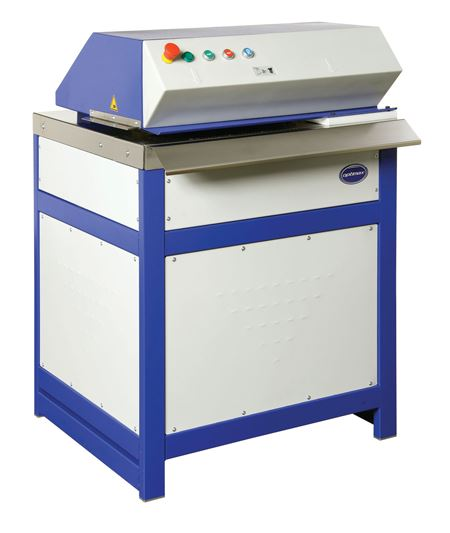 Optimax® CP430S2-3PH Cardboard Box Shredding Machine