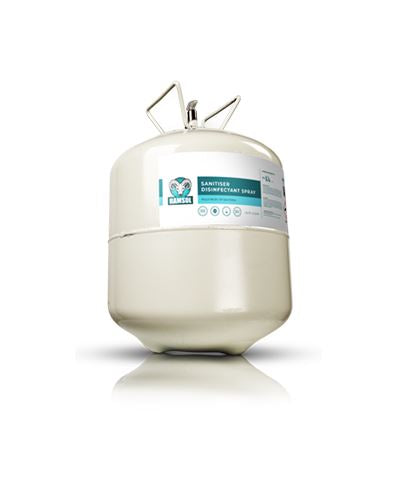 Ramsol Sanitiser 22 litre Replacement Canister