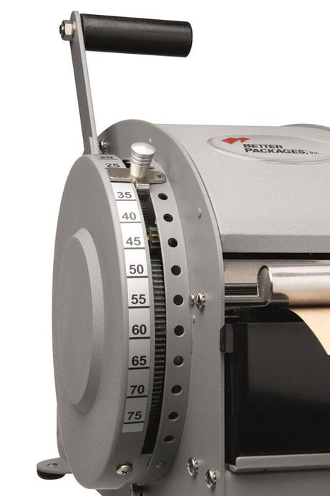 Better Pack BP333 Lever Operated Gummed Paper Tape Dispenser - in stock Gummed Paper Tape Dispensers