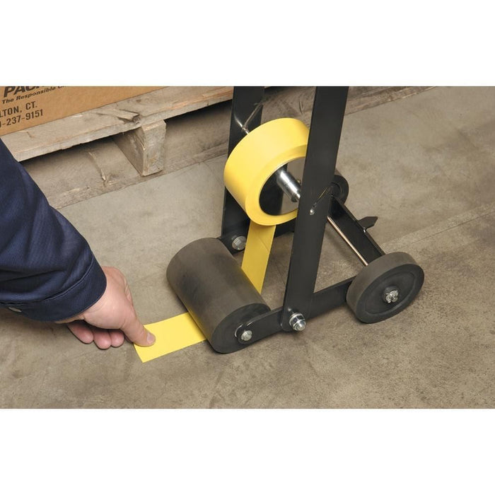 Marcwell Floor Line Marking Tape Applicator