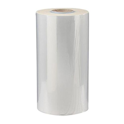 300mm Wide Darnel P3 Polyolefin Centre Folded Shrink Wrapping Film