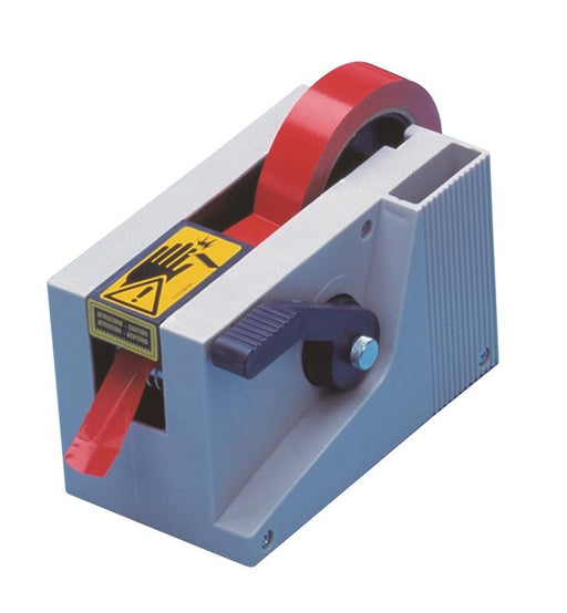 25mm Pre-Set Length Bench Top Tape Dispenser - in stock Pre-Set Length Bench Tape Dispensers