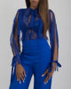 Image of bodysuit-Royal