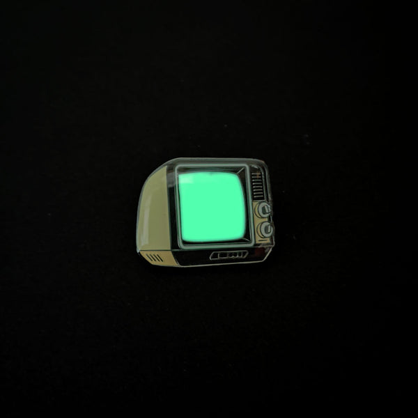Original Edition TV Pin