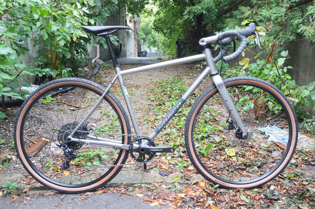 SNorco Search Gravel Bike